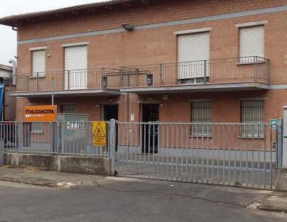 Impianti Termici sede di Reggio Emilia
